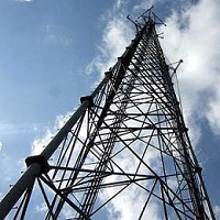 Uk Mobile  Telephone Masts